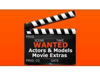 Male & Female Models And Actors