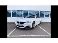 BMW 4 Series 3.0 435d M Sport xDrive 2dr