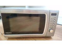 Trinity Microwave Oven