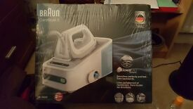 Braun CareStyle 5 Ironing System - Brand New