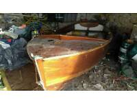 Boat forsale sail boat classic