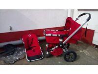 Bugaboo Geko pram /stroller