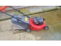 Lawnmower for sale.