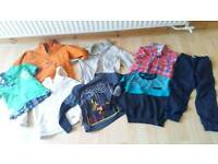 Boys clothes4-5 years