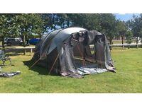 Tent - 6 man. Blacks Tucana