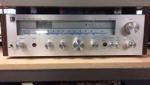 Amplificateur de marque ElectroSound modèle 20:20 Z010677