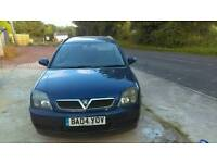Vauxhall Vectra c dti