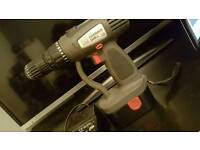 Hammer Drill 18V