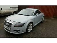 Audi TT 1.8 quattro. 180bhp ** RARE **