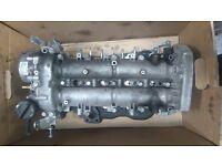 Vauxhall insignia / astra cdti 160bhp cylinder head and cam box