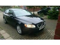 Volvo s80 D5 Cambelt DONE