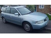 Audi A 3 1.9 tdi 2001