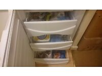 Freezer for free ..... Cambridge We are moving house and we dont need this freezer.