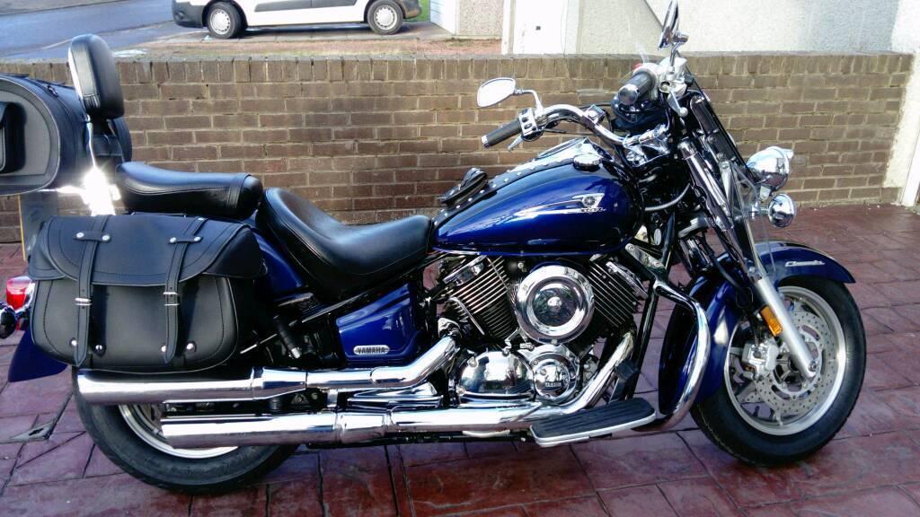 Yamaha xvs 1100 for sale