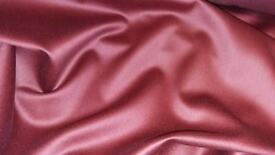 High quality 100% lambswool fabric for curtains, cushions, light upholstery