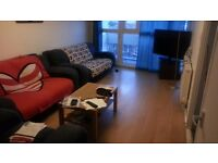 My council 2 large bedrooms Flat In cables wynd house(Leith)to SWAP/EXCHANGE