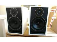 Acoustic Energy 301 speakers like new!