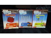 TOMY WATER GAMES COLLECTION 17 GAMES