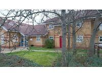 -ROOMS FOR £150PCM INCLUDING BILLS-