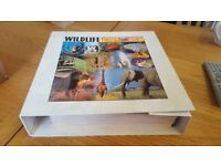 Wildlife Explorer Magazines In Binder Over 40 Magazines