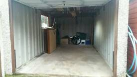 Large storage space