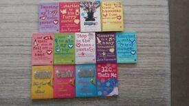 Teenage Girls Books