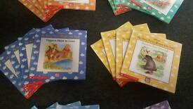 Disney s winning tho pooh collection