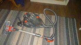 hoover Dyson