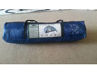 Trepass 4 person tent - only been used once