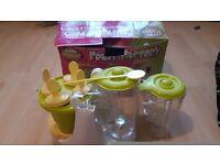 Kids Jus maker (fruit factory)