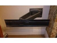 VOGEL EFW 8345 TV WALL MOUNT IN MINT CONDITION MUST SEE