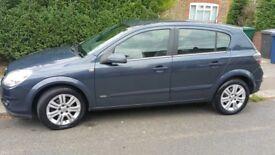 Vauxhall Astra, 2007, Auto, 1.6,