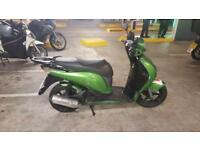 Honda PES (PS) 125cc scooter (Not Sh Vision Lead Pcx Swing dylan)