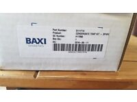 Baxi Boiler Parts