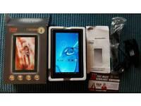 DGM Internet tablet *cheaper ipad)
