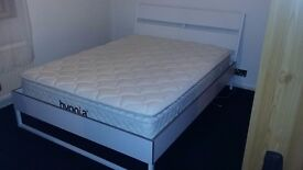 Luxury double (king size) bed