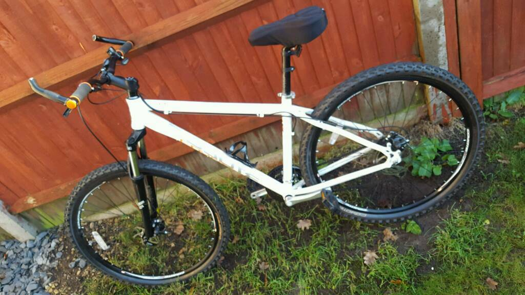 Mens coyote route 29 mountain bike | in Southampton ...