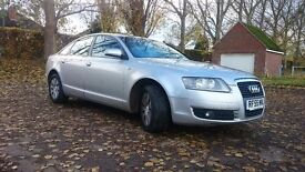 AUDI A6 2,0 TDI VERY GOOD CONDITION