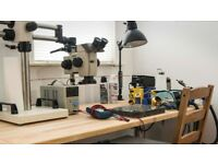 WANTED - Electronics Workbench Tools