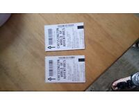 Chessington tickets