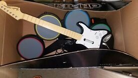 ROCKBAND FOR PS2/3