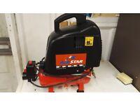 Air compressor 6 litre