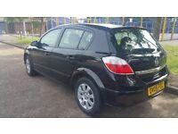 2005 Vauxhall Astra 1.4 CC MOT till October full services
