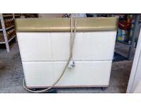 Free Heavy duty portable storage heater