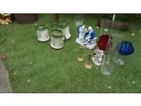 Potts and glasses