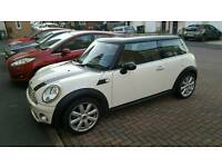 Mini Cooper 1.6 Diesel Stunning Condition only 46k