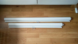 Block-out roller blind TUPPLUR from Ikea