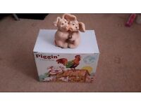 Piggin' Together Collectable figurine