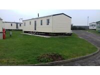 STATIC 8 BIRTH ABI VISTA CARAVAN TRECCO BAY FOR SALE