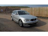 BMW 116i Sport 5 door